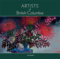 Artists Of BC Volume 4