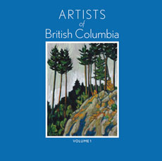 Artists Of BC Volume 1
