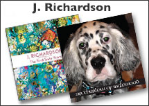 J. Richardson - The First 60 Years